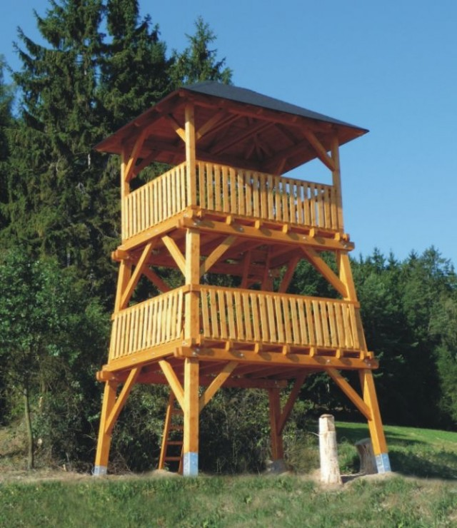 Observation towers for Observation tower plans